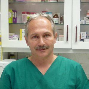 Dr. med. vet. Gerd Lorenz